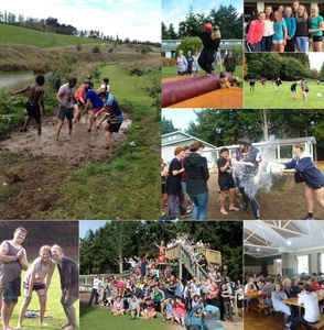 Pukerau Easter Camp
